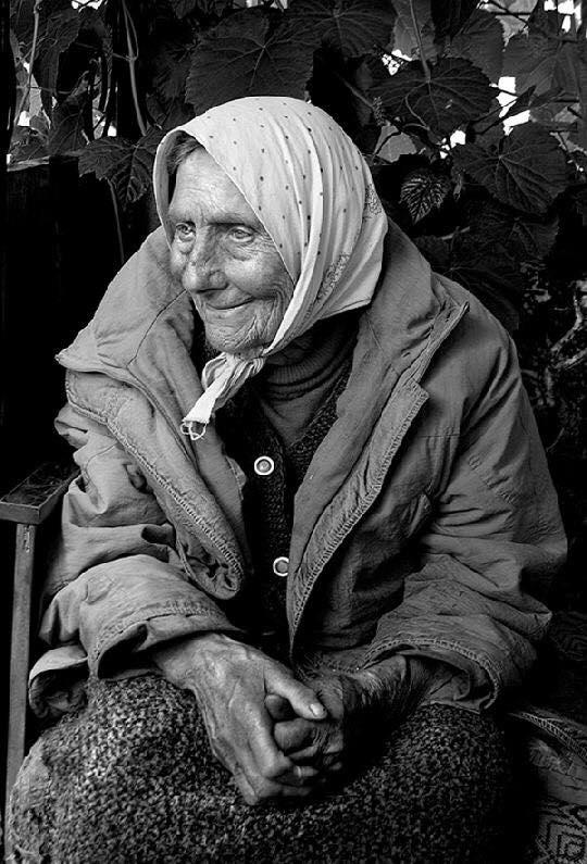 Kira Stavchanska