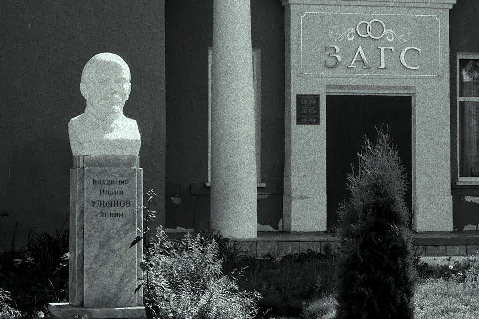 Владимир Лалакин