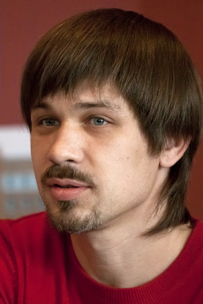 Евгений Зулин