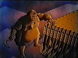 Уважайте труд уборщиц (1998)